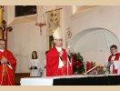 Bierzmowanie, 12 IV 2008 r.