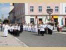 Uroczystość Bożego Ciała, 2009 r.