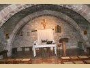 Tutaj była Msza św. w Asyżu