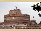 Zamek Anioła - Rzym