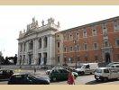 Bazylika św. Jana na Lateranie - Rzym