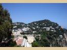 Widoczek na wyspie Capri