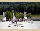 Cnemtarz polski na Monte Cassino