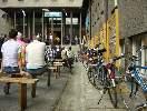 Wystawa zdjęć z podróży rowerowych