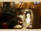 Szopka bożonarodzeniowa, 2008 r.