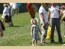 Festyn Wakacje Dzieciom, 1 VI 2008 r.