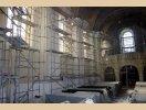 Zdjęcia z remontu kościoła NMP